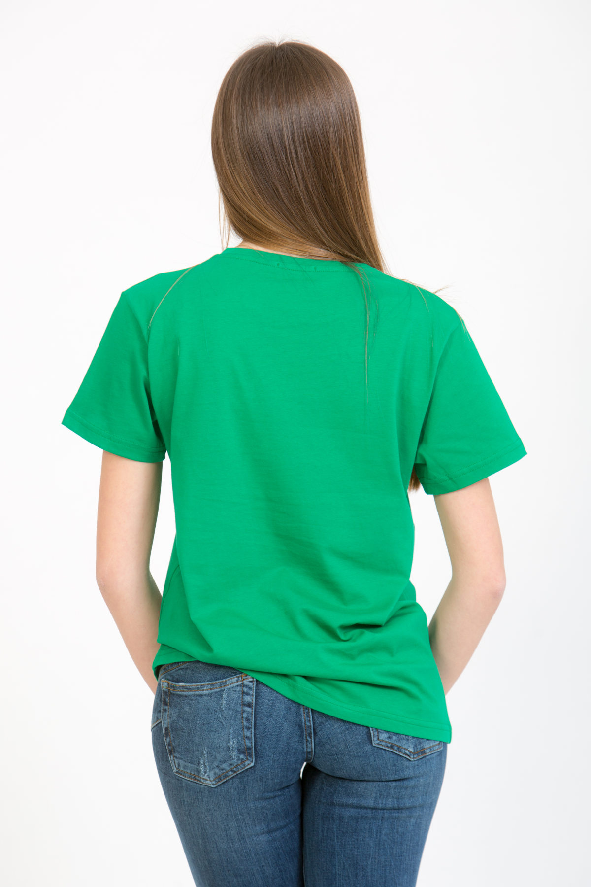 LERÊVERIES - T-shirt Donna Modern Dreamer Colore Verde - C