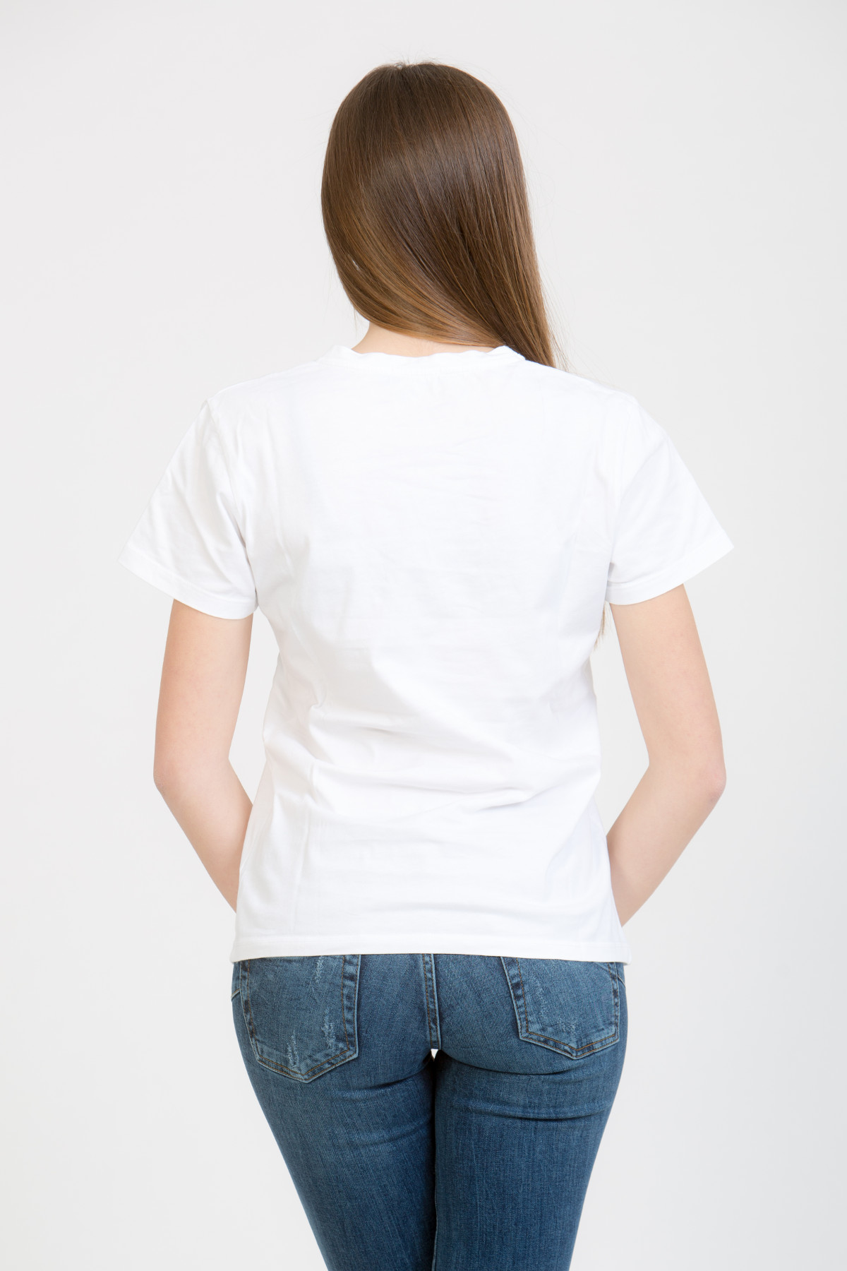 LERÊVERIES - T-shirt Donna Eco DREAM Colore Bianco - C