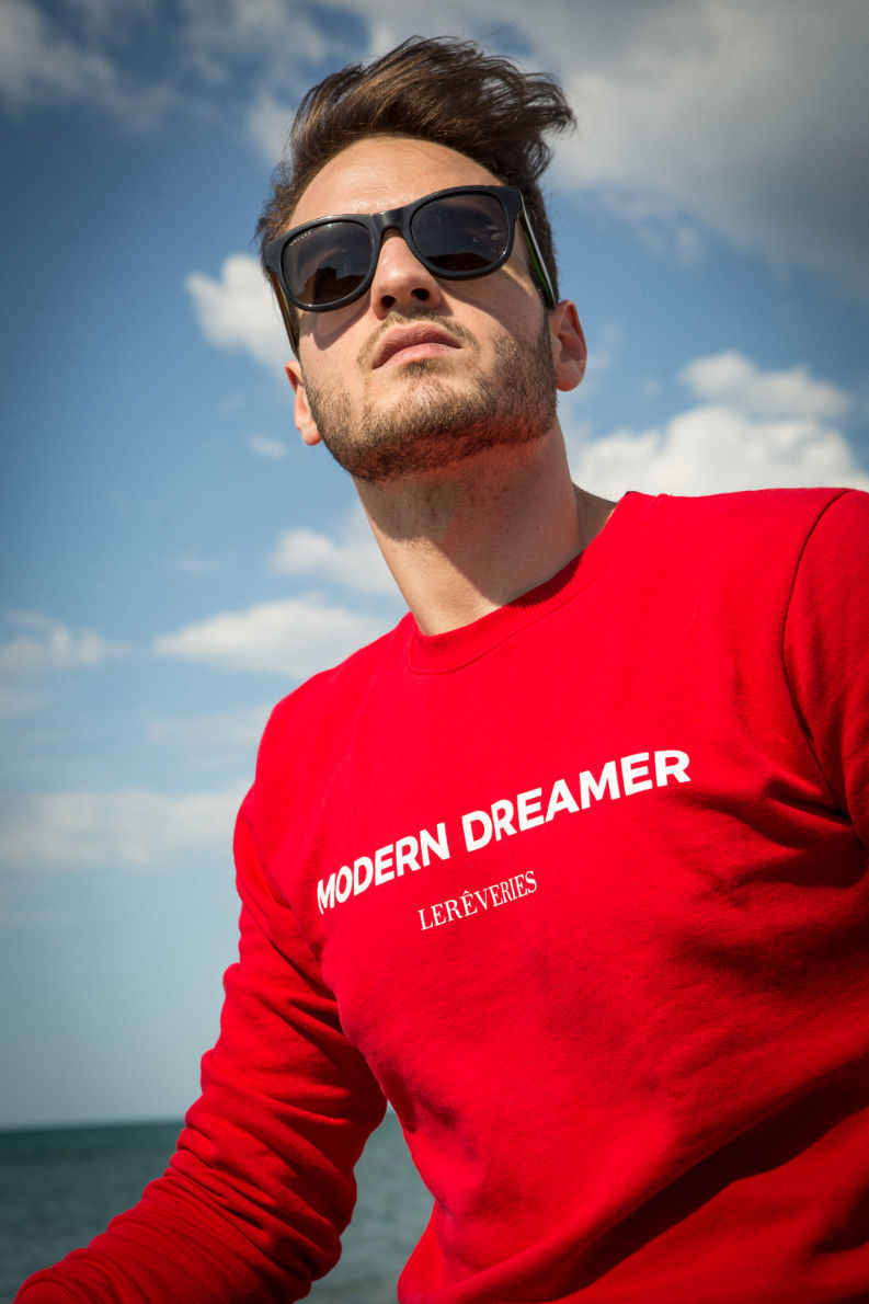 Who is a Modern Dreamer