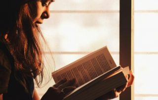Nationale read a book day